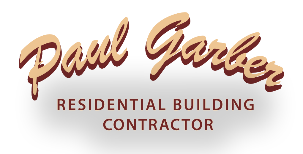 Garber Builders Logo